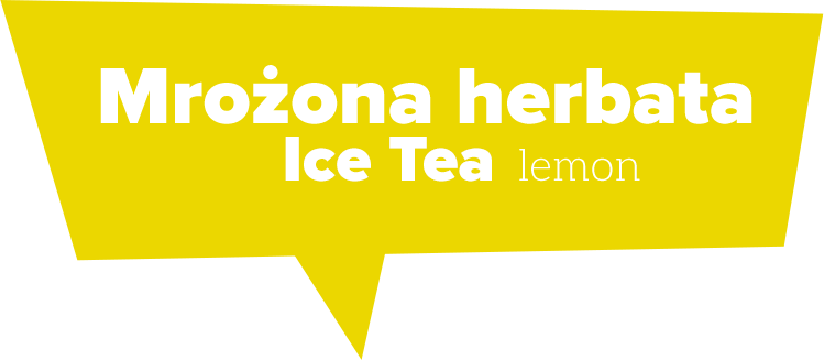 Ice Tea 250ml Puszka Lemon