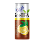 Nice Tea 250ml Puszka Lemon