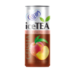 Nice Tea 250ml Puszka Peach